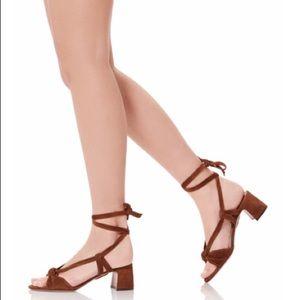Aquazzura Sandal 💕🔥